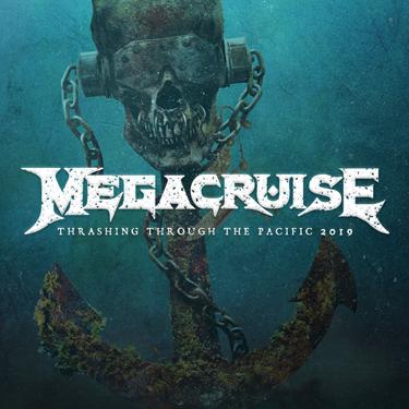 Announcing MEGACRUISE!