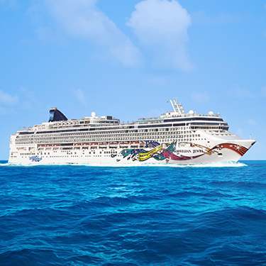 Introducing…The Norwegian Jewel